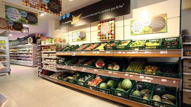 Llega el verano y se animan las aperturas de supermercados