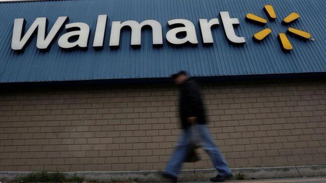 Walmart explora la venta de productos con cannabidol