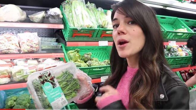 El fenómeno 'Mi compra saludable en Mercadona'