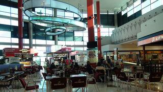 La restauración crece en los centros comerciales