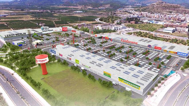El éxito de los parques comerciales replicará este año