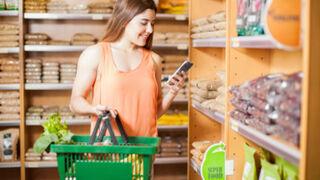 El gran consumo crece en valor en 2018, pero cae en volumen
