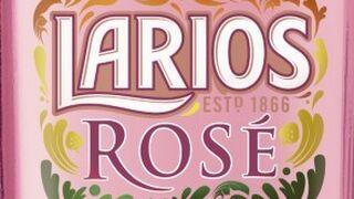 Larios Rosé celebra los 40 años del Madrid Orgullo