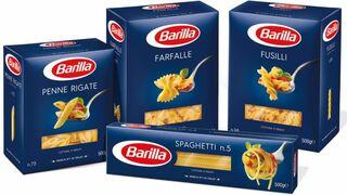 Barilla invertirá 1.000 millones de euros en cinco años