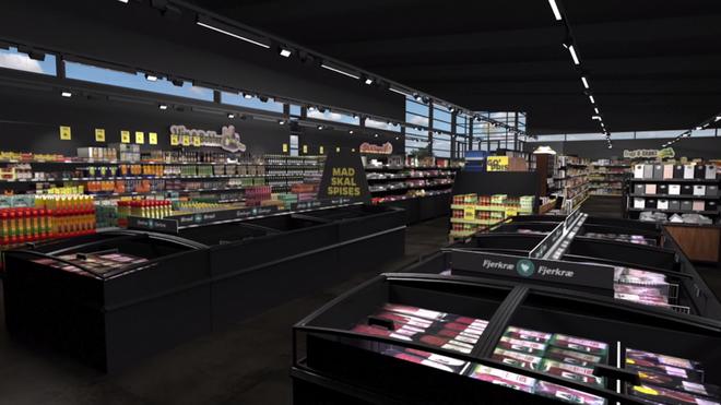 La danesa Netto intenta rediseñar el concepto discount