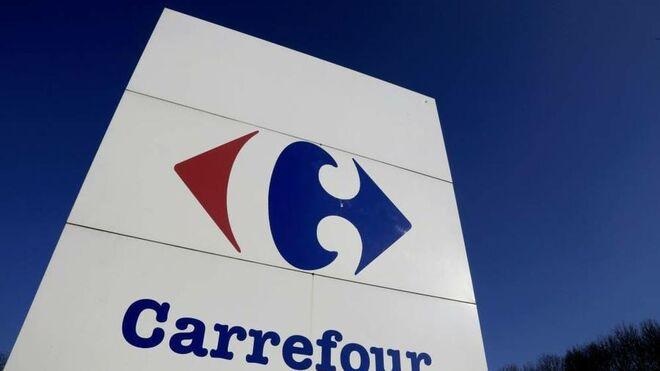 Carrefour suma pérdidas de 861 millones de euros en 2018