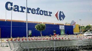 Las ventas de Carrefour España caen el 2,1% en este 2018