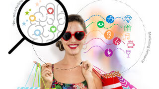 Neuromarketing: así van de compras nuestras neuronas