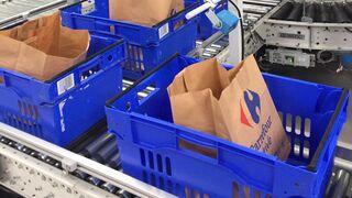 """Carrefour: """"Dejamos de estar rezagados en el ecommerce"""""""
