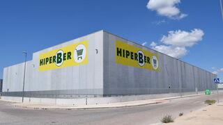 Hiperber inaugura su nuevo y moderno centro logístico