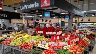 Casino, Auchan y Metro tienen nueva central de compras