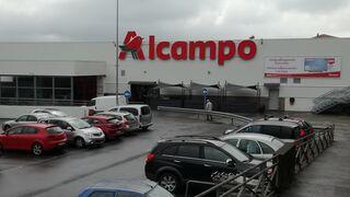 De Simply a Alcampo: Auchan acelera el cambio de enseña