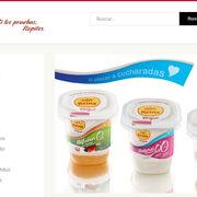 Postres Reina pone en marcha su tienda online