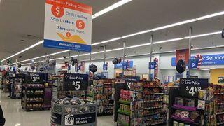 Walmart y los peores supermercados de EE UU