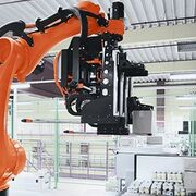 """Nestlé y XPO buscan crear el """"centro logístico del futuro"""""""