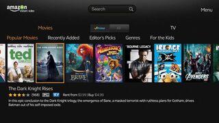 Amazon y Alibaba crecen como marcas de entretenimiento