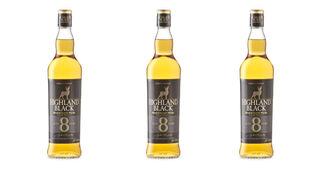 ¿El mejor whisky del mundo? Por menos de 20 euros en Aldi
