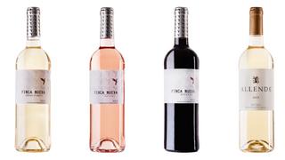 Hijos de Rivera se hace con los vinos Allende y Finca Nueva