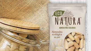 Borges lanza el primer fruto seco BIO en vending