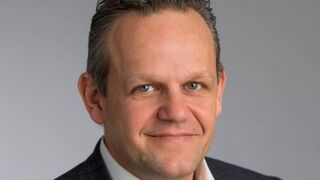 Luca Zaramella, nuevo director financiero de Mondelez