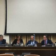 Food Defense lleva al Congreso su defensa alimentaria