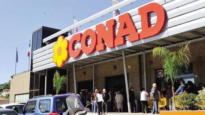 Conad creció el 6,24% tras facturar más de 3.000 millones