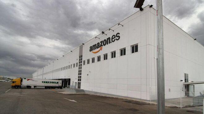 Amazon reabre la negociación en San Fernando de Henares