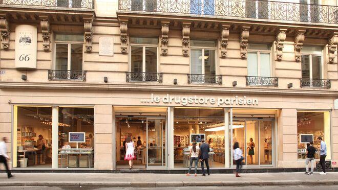 Conquistar el centro de la ciudad, el objetivo de tiendas físicas y online