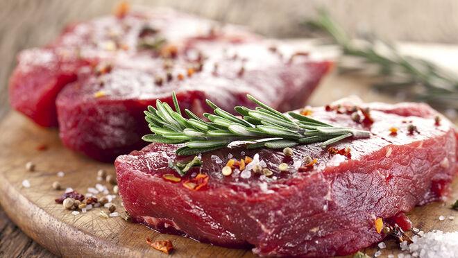 Productos lácteos y carne: los agradece nuestro corazón