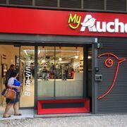 Auchan también apuesta por el supermercado sin cajeros