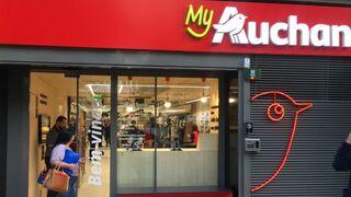 Auchan Retail vende su filial italiana al grupo Conad