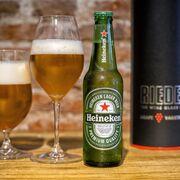 Heineken y Riedel buscan la premiumización cervecera