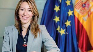 Xiana Méndez, nueva secretaria de Estado de Comercio