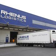 Rhenus Logistics estrena una nueva plataforma en Madrid