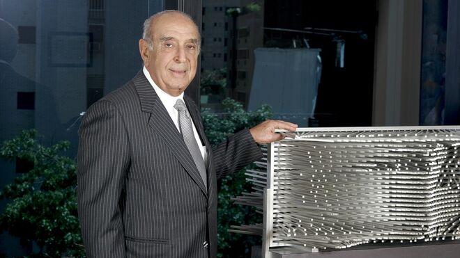 Muere a los 89 años el presidente del Grupo Sambil