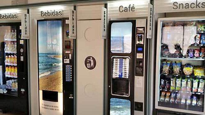 Pago digital: un aliado para las máquinas de vending
