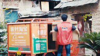 Crece el plan Taobao de Alibaba para dominar el ámbito rural