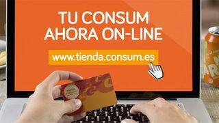 Consum estrena su compra online en Andalucía