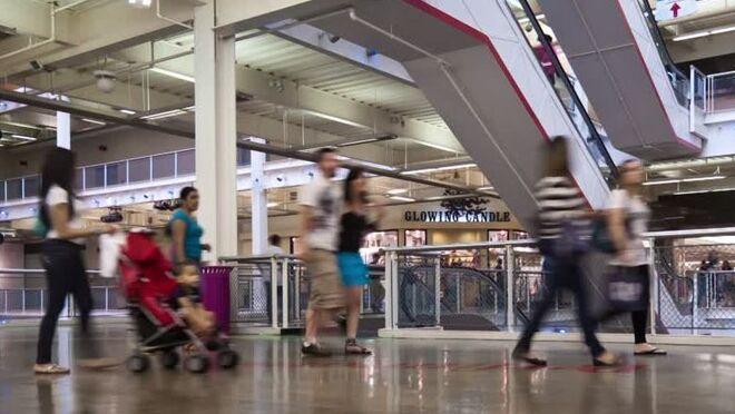 Centros comerciales: España liderará este año las aperturas