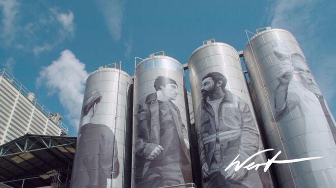La nueva fábrica de Ambar producirá 240.000 litros de cerveza al año