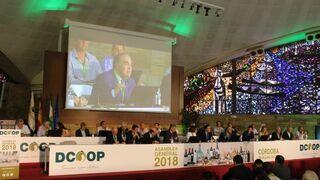 Dcoop facturó más de 1.080 millones de euros en 2017