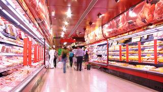 El sector de la alimentación despunta en inversión digital