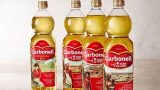 Carbonell sustituye a su mujer andaluza por tres africanas