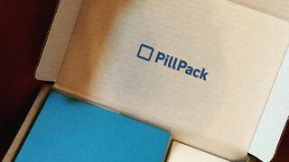 Amazon compra PillPack, una de las grandes farmacias online