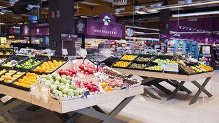 Caprabo: así es su nueva generación de supermercados