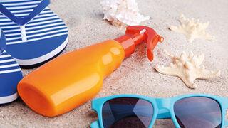 Sanidad retira las cremas solares infantiles denunciadas por OCU