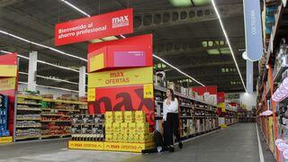 Ya es oficial: Dia venderá sus tiendas Max Descuento