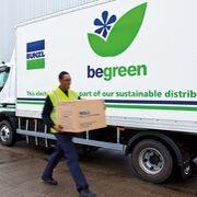 Primera gama sostenible de Bunzl en España