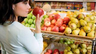 Las frutas y verduras crecen en precio y en volumen