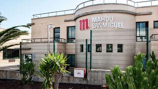 Mahou San Miguel se encargará de Carlsberg en Canarias